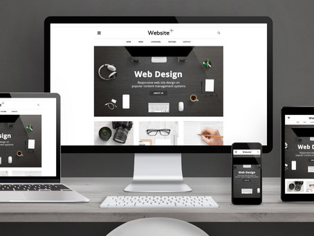 11 Reasons to use a Website Design Agency vs creating your own website