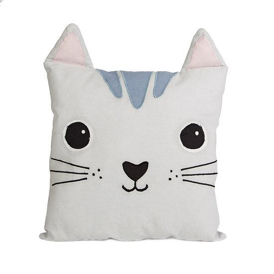 Nori Cat Kawaii Cushion