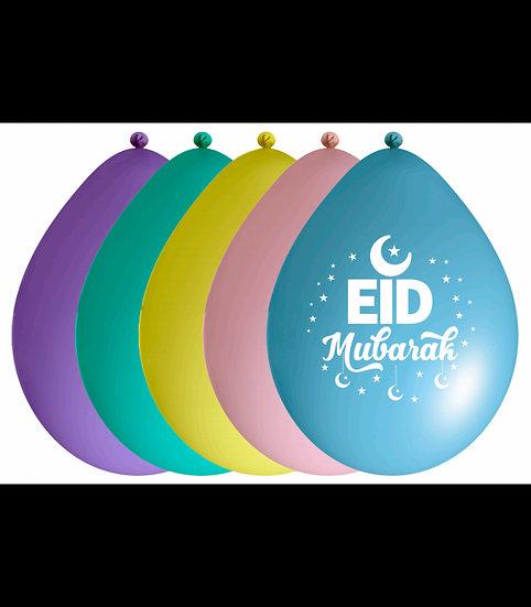Multi-Coloured Eid Pack