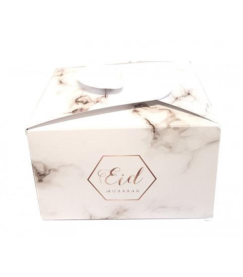 Eid Marble Gift Box