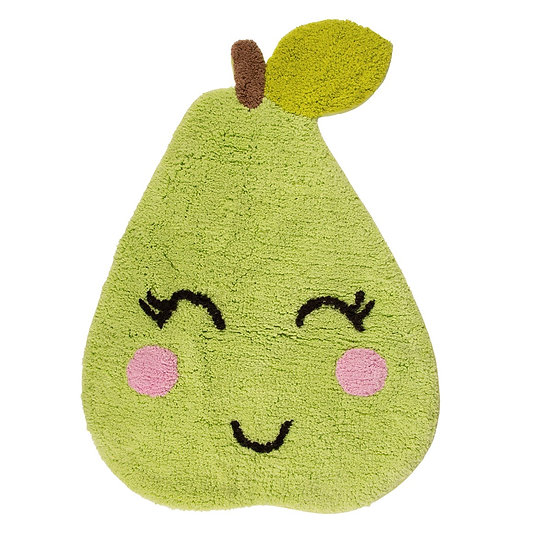 Poppy Pear Rug