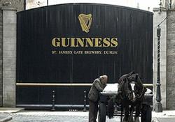 Guinness Brewery, Dublin, IR