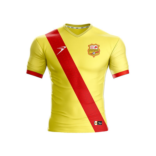 Jersey edición limitada Atlético Morelia -Mujer-