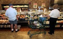 Supermarketchains