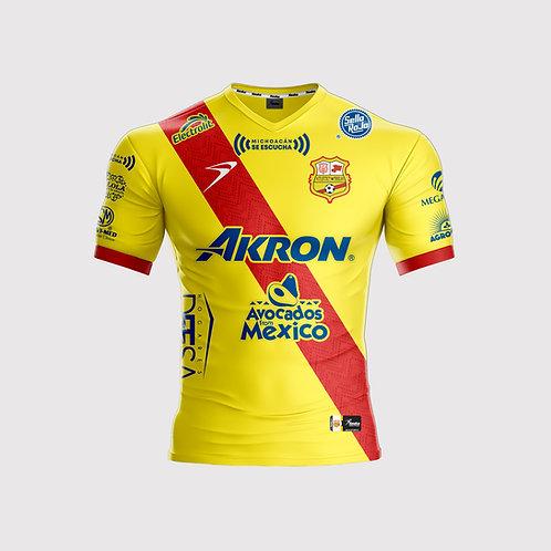 Jersey local Atlético Morelia -Mujer-