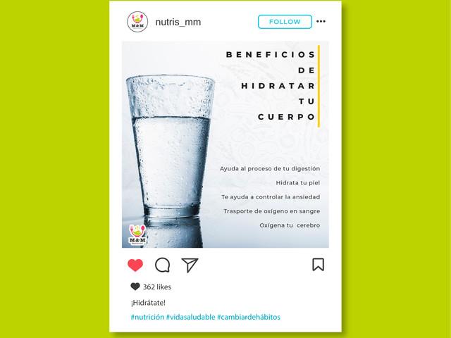 M&M Nutrición