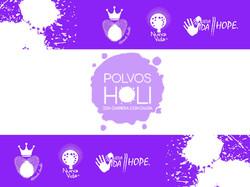 POLVOS HOLI