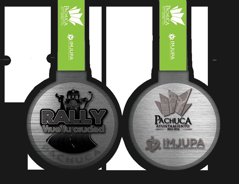 Rally Pachuca