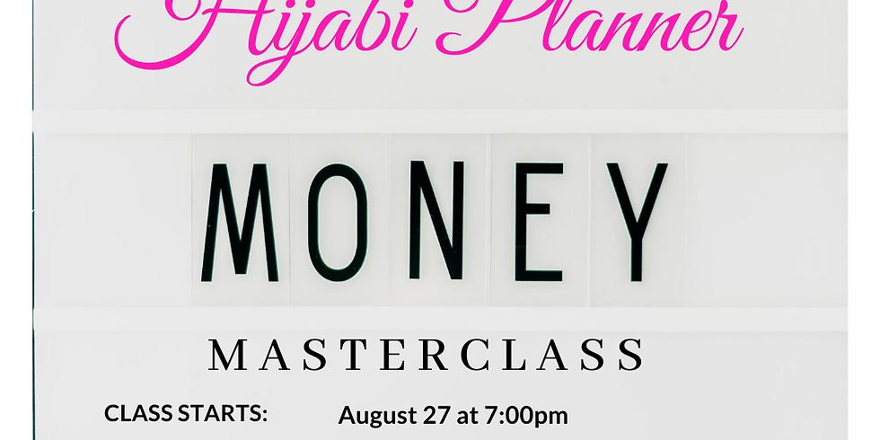 Boss Hijabi Budget Masterclass August
