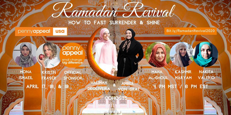 Ramadan Revival Summit