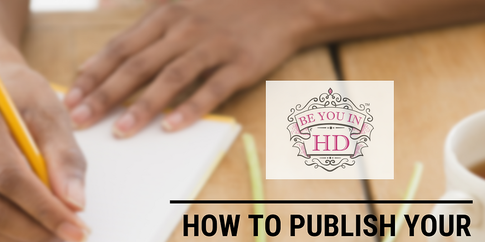 How to Publish Your Best Seller in 30 Days  (1)