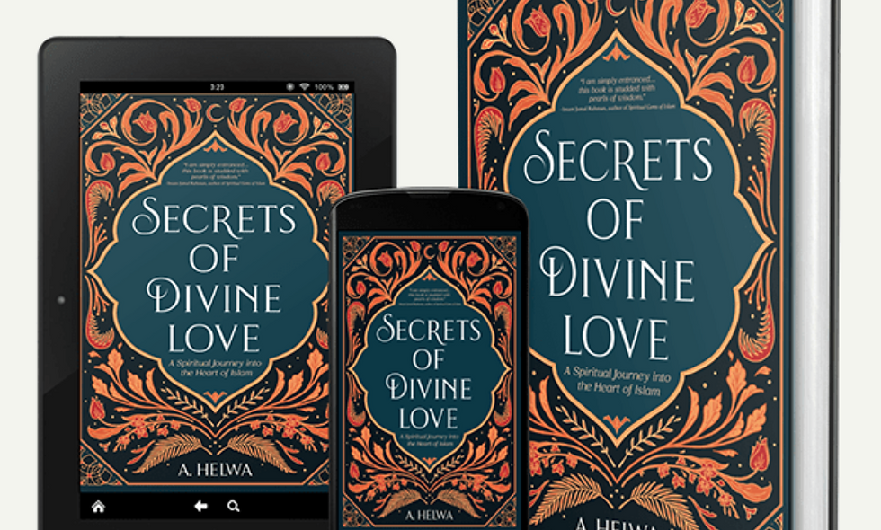 Secrets of Divine Love