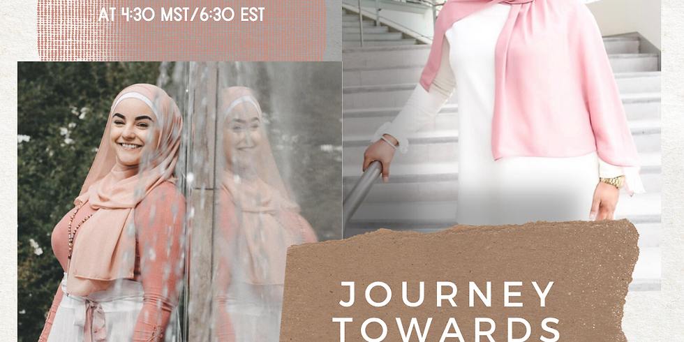 Journey Towards the Light Virtual Conference