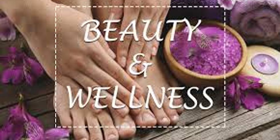 Beauty & Wellness Day