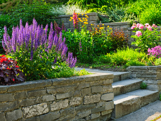 Hardscape Elements Can Make the Most of Your Backyard