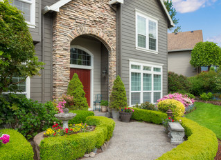 Shaping Your Entryway