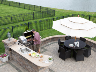 Why Hardscape Upgrades Are A Great Investment