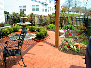 Upgrade Your Patio or Hardscape