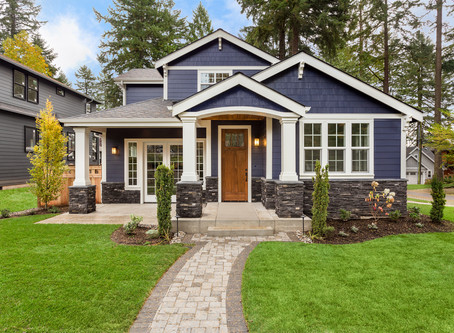 Increase your Homes Value