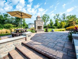 Hot Trends In Outdoor Living Spaces