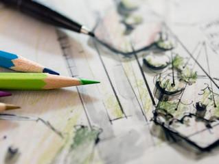 The Nurney Design Process