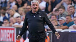 Steve Bruce Vows To Fight On But How Long Will The Fans....