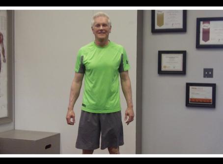Highland Park & Plano, TX: 30 Minute  Fitness Testimonials