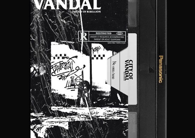 City of Vandal