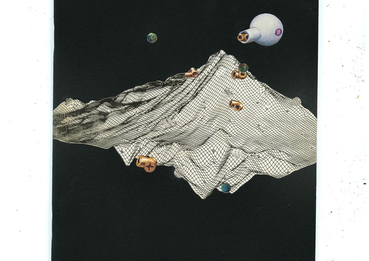 Artbook cover No.11