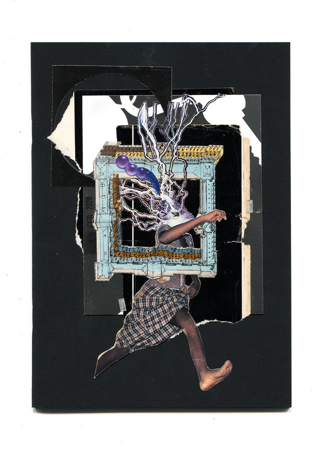 Artbook cover No.17