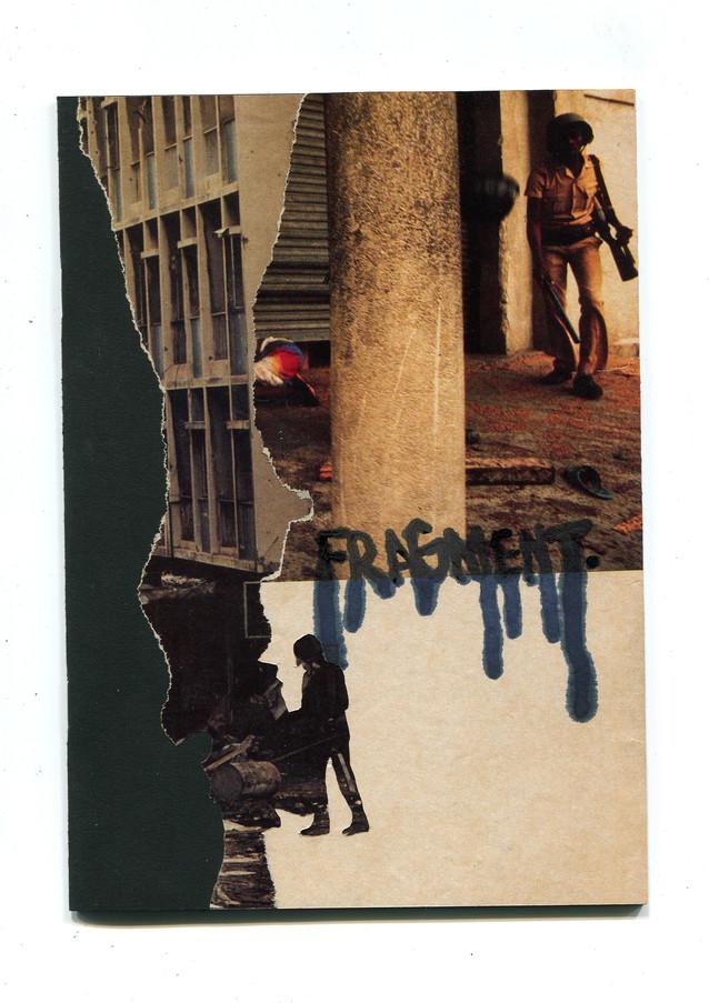 Artbook cover No.03