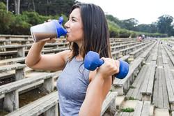 weight-loss shakes