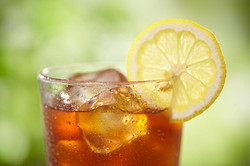 iced & sweet teas