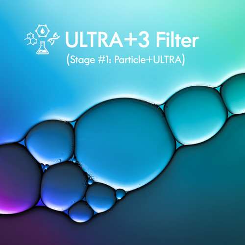 ULTRA+3 Filter (Stage 1) - Intro