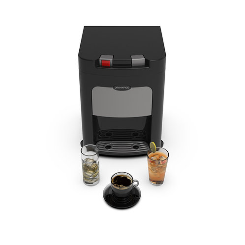 Drinkpod Elite 5 Series Countertop Water Cooler -  Ultra+3 Advanced Purification