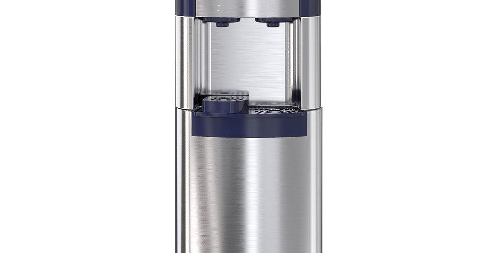 Drinkpod Stainless Steel Bottom Load Water Cooler Plus Coffee Maker In One