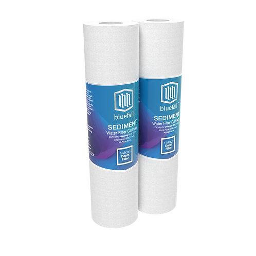 1 Micron Sediment Filter Universal Whole House Cartridge