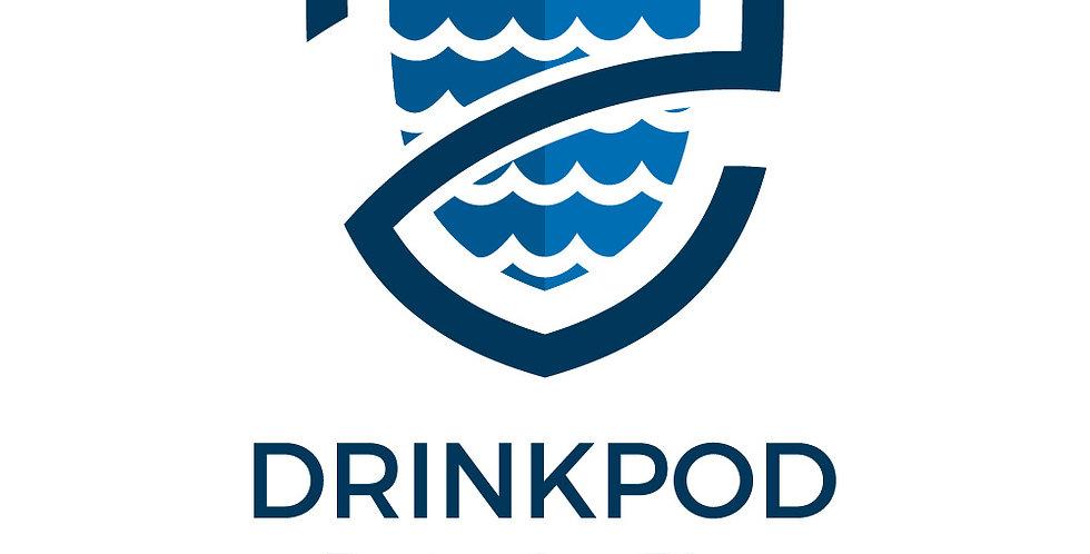 Drinkpod Protection Plan - 4 Year
