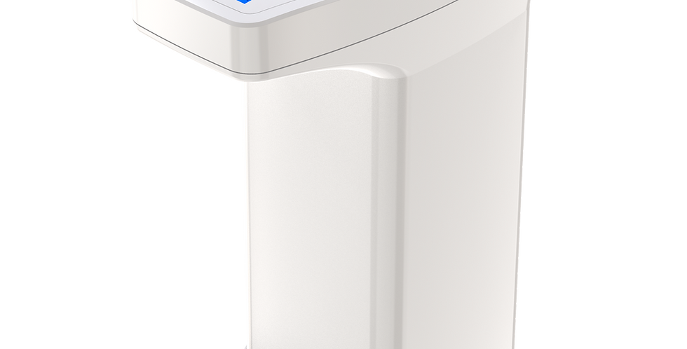 Automatic Touchless Liquid Hand Sanitizer Dispenser With LED Display Panel