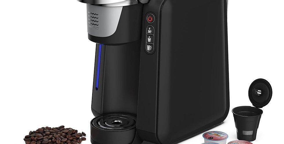 JAVAPod Single Serve Coffee Machine