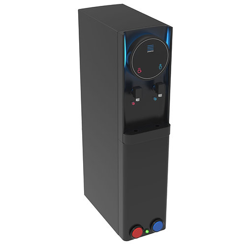 Touchless Pure Water Cooler Dispenser