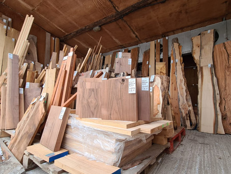 Where do we source our wood?