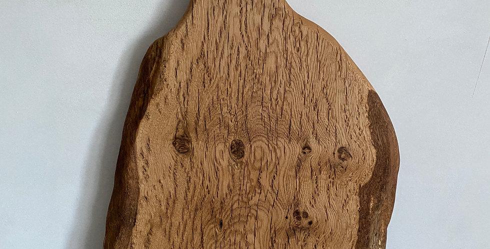 Pippy Oak statement board 61cm