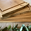 Thumbnail: English Oak Rectangular Bread Board
