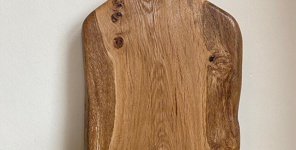 Extra Large Pippy Oak paddle board 64cm