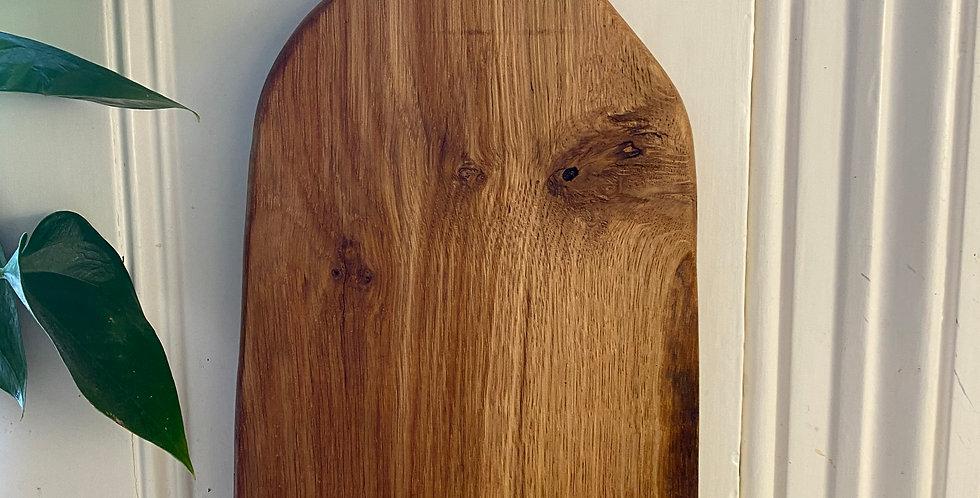 Pippy Oak Charcuterie Board