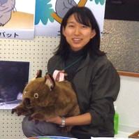 米澤 里美 (Satomi Yonezawa)