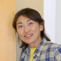 龜田 佳代子 Kayoko O. KAMEDA