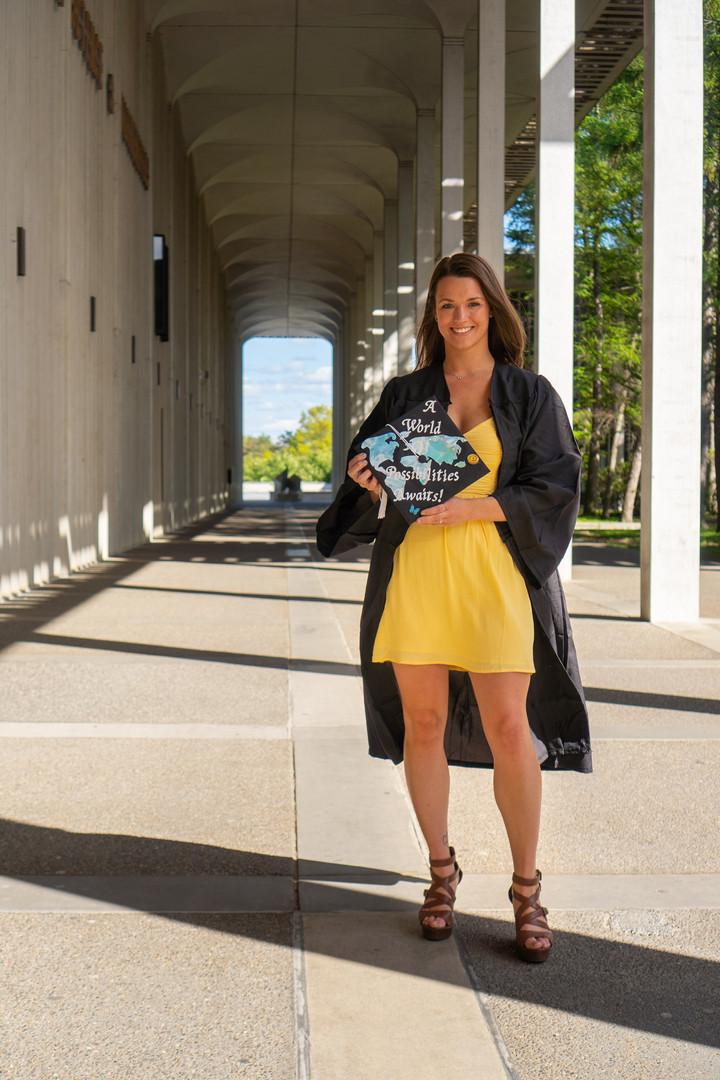 Graduation Photo Shoot