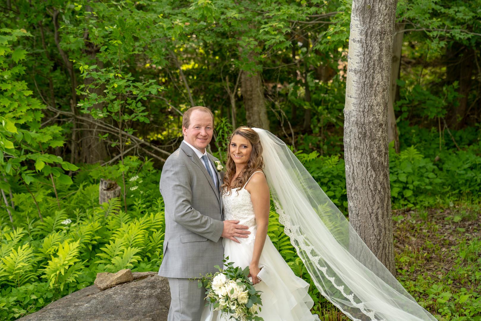 Dave & Jessica Wedding Video